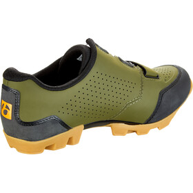 Bontrager Foray MTB Chaussures Homme, olive grey